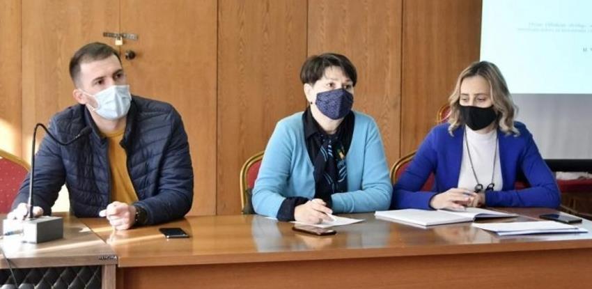 Sastanak Delića i poljoprivrednika: Izneseni konkretni prijedlozi i sugestije