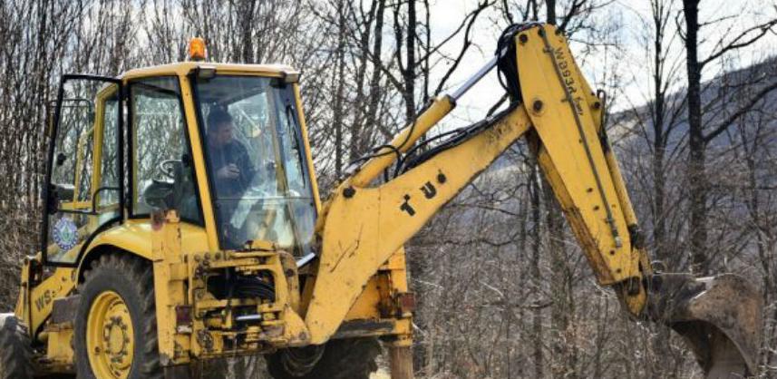 Banja Luka se gradi: Počela izgradnja vodovodnog sistema u Jagarama