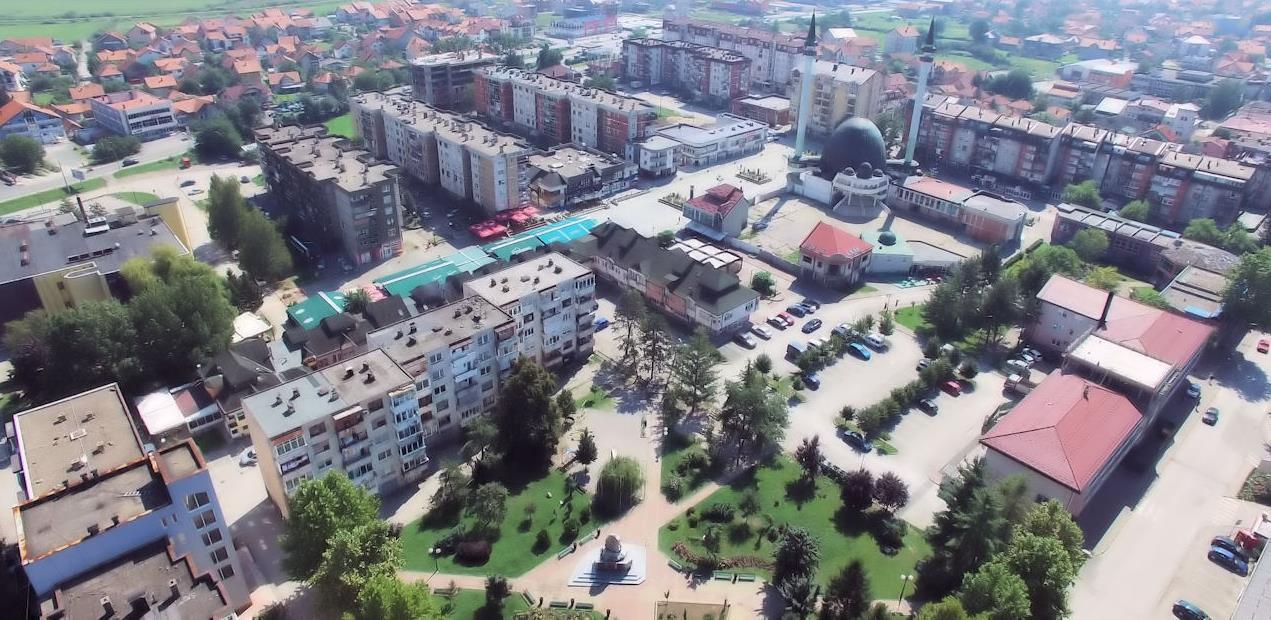 Program mjera podrške privredi Grada Živinice