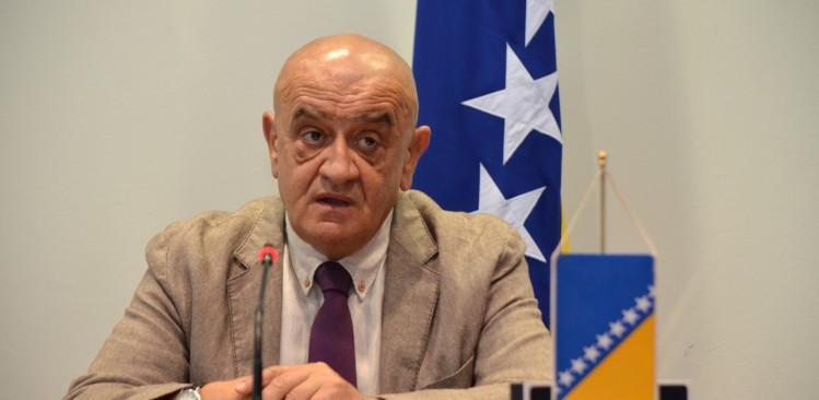 Vijeće ministara BiH nije zauzelo službeni stav o izgradnji Pelješkog mosta