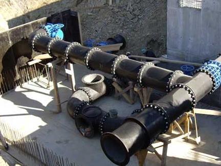 Do kraja godine završetak prve faze projekta vodosnabdijevanja Rakovice
