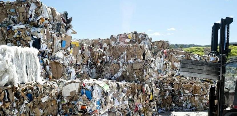 Kredit za izgradnju deponije otpada u Živinicama