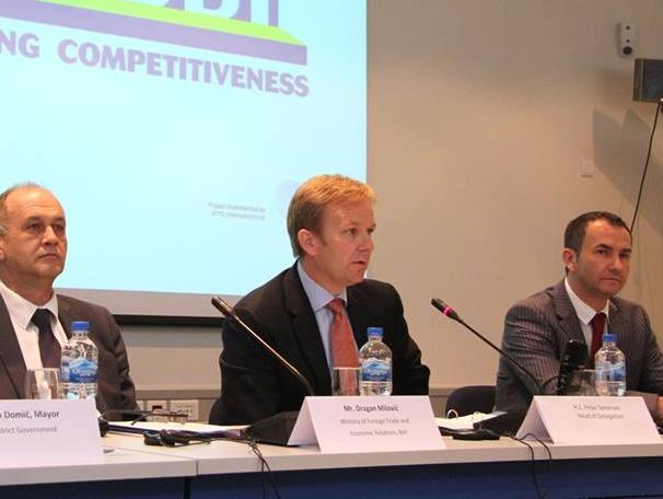 Saradnja EU i devet općina BiH može stvoriti 11.000 novih radnih mjesta