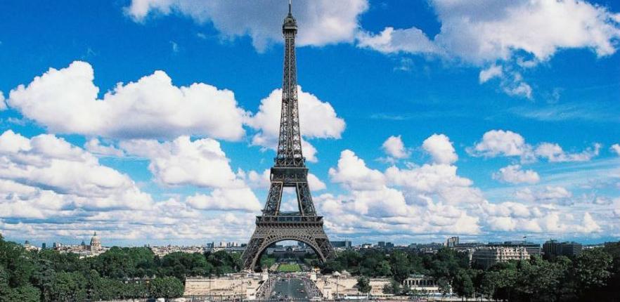 Francuska najpopularnija svjetska turistička destinacija