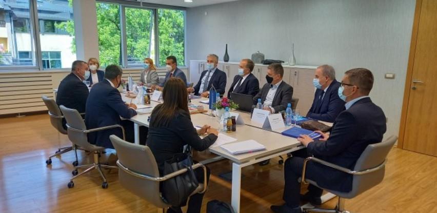 Skupština Elektroprijenosa BiH odobrila finansijski izvještaj za 2020.