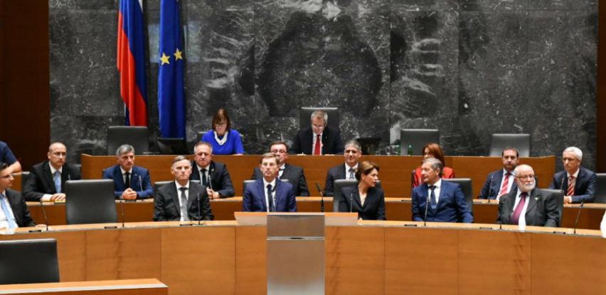 Slovenska vlada mijenja poreznu politiku