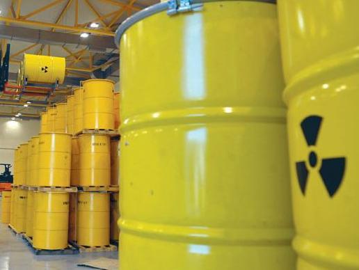 BiH očekuje od Hrvatske novo rješenje za nuklearni otpad