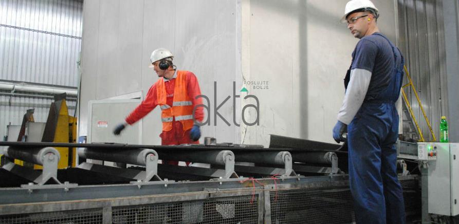 Za industrijske zone u općinama KS obezbijeđeno 2,43 miliona KM