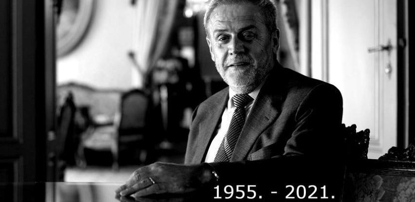 Preminuo Milan Bandić, gradonačelnik Zagreba