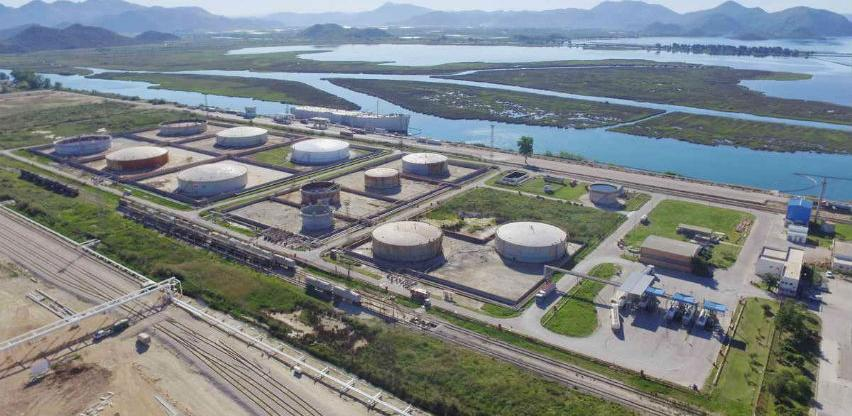 U Naftne terminale Federacije bit će uložena 4 miliona KM