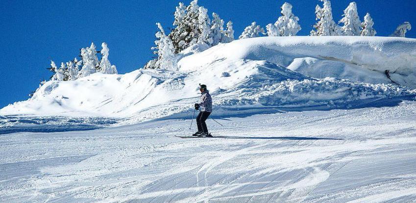 Skijaši okupirali bh. planine
