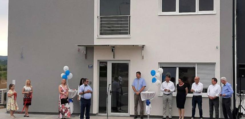 Njemačka firma u Derventi otvorila novi poizvodni objekat, vrijedan milion KM