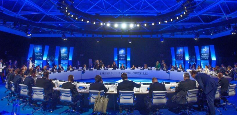 Danas se održava samit NATO-a, pred zvaničnicima brojne teme