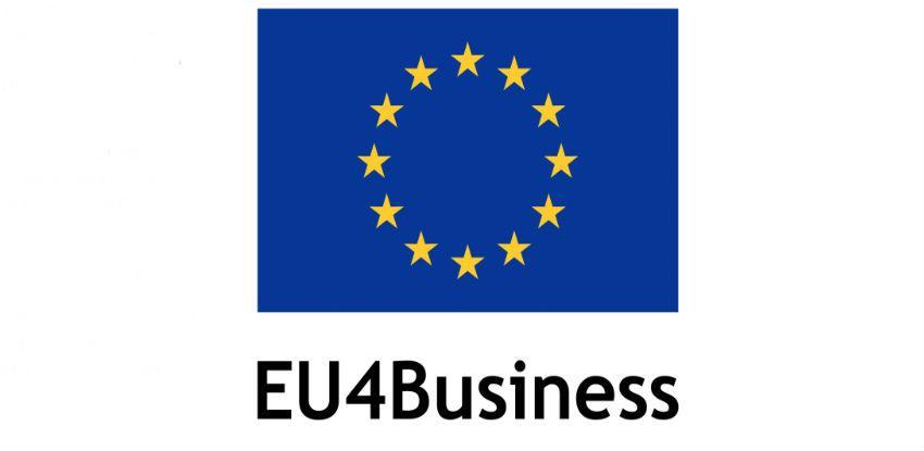 EU4Business: Pogledajte kada se očekuju pozivi bh. firmama za 16,5 mil. eura