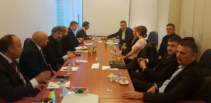 Italija na 8. poziciji po investicijama u BiH