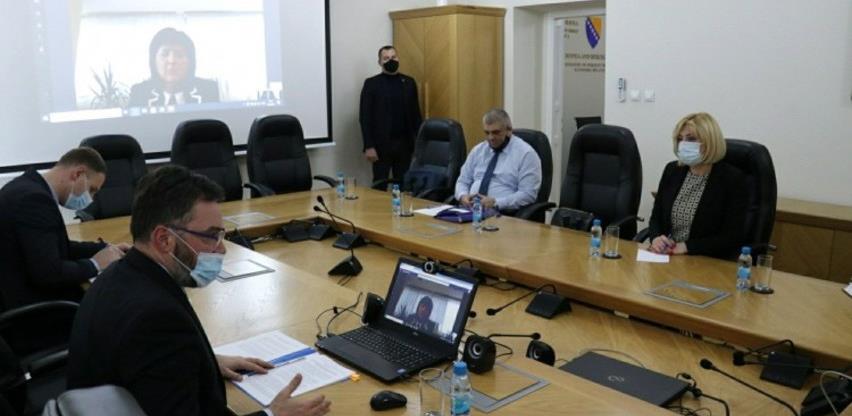 Koordinaciono tijelo održalo sastanak o odlagalištu na Trgovskoj gori