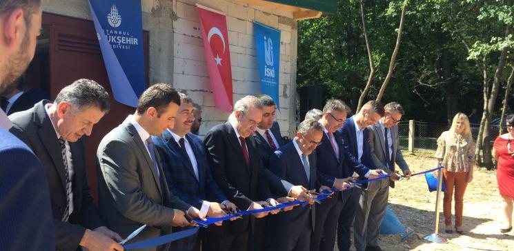 Potpisan Memorandum o razumijevanju između ISKI Istanbul i ViK-a Sarajevo
