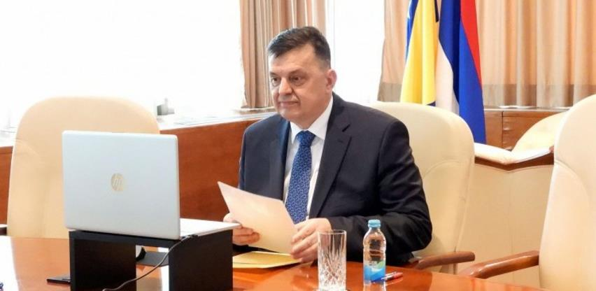 Portfelj Bosne i Hercegovine sa Svjetskom bankom stabilan