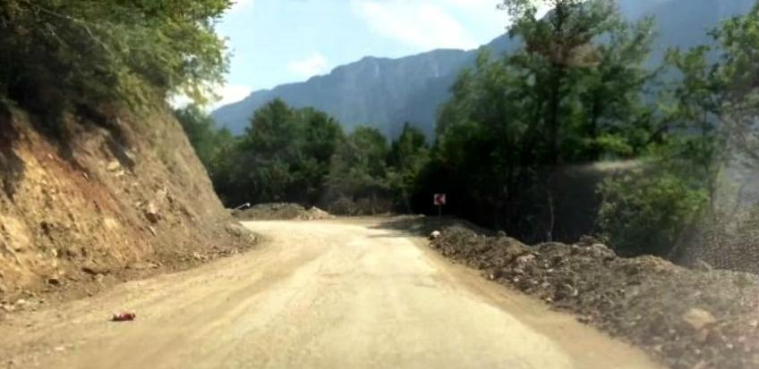 Vlada podržala izgradnju puta Foča-Šćepan Polje