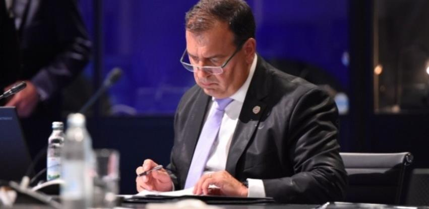 Hrvatski ministar oštro: Ko nema covid potvrdu, ne može doći na posao u Ministarstvo zdravstva