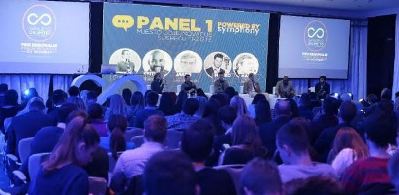 2. Sarajevo Unlimited forum u Sarajevu od 2. do 4. novembra
