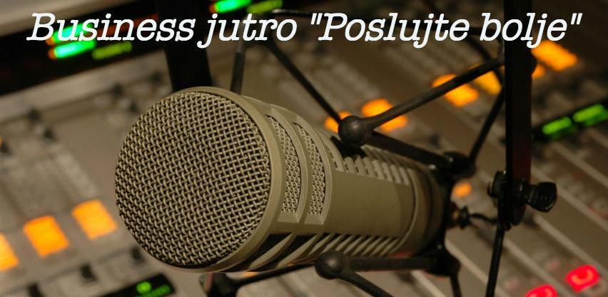 "ASK FM i Akta.ba u novom projektu: Business jutro ""Poslujte bolje"""