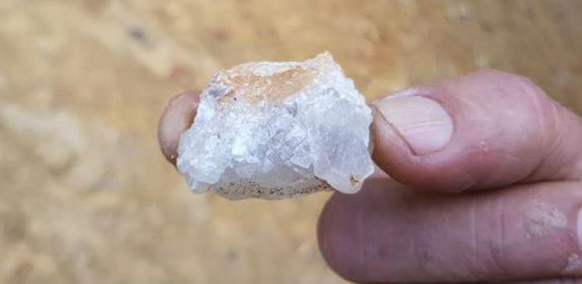 Na Bosanskoj piramidi Sunca otkriveni dolomiti bijelog kristala