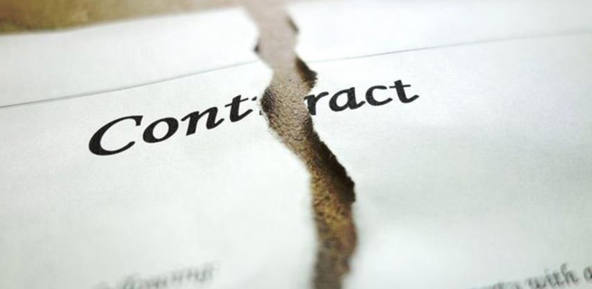 Posljedice potpisivanja sporazumnog raskida ugovora o radu