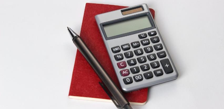 Stopa rasta prihoda od indirektnih poreza za ovu godinu 2,1 odsto