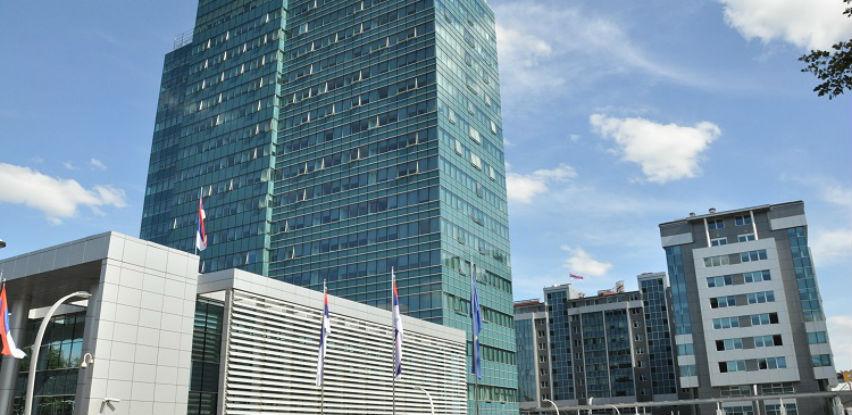 Slikovni rezultat za izgradnja zgrade vlade RS