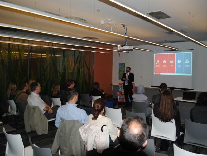 Core i Oracle predstavili rješenje za upravljanje ljudskim resursima