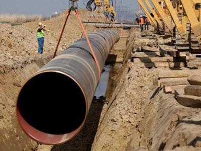 Posebnim zakonom obezbijediti realizaciju projekta Južni tok