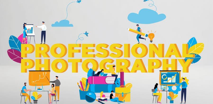 Zavirite u svijet profesionalne fotografije u Code Hub-u Mostar i INTERA TP-u