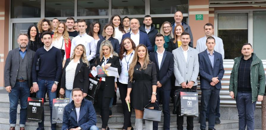 "Održan prvi ""Hifa Oil Student Competition 2019"""