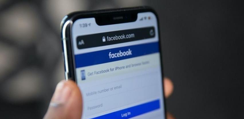 Nakon pada facebooka 'procurili' podaci milijardu i po korisnika?