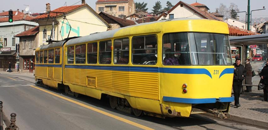Od ponoći u Sarajevu neće biti javnog gradskog prijevoza