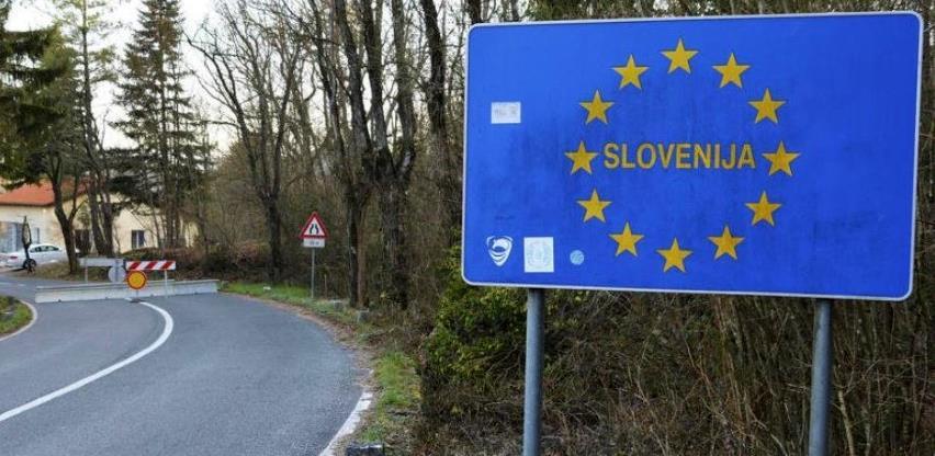 Proširena lista zemalja čiji građani mogu ući u Sloveniju, među njima nema BiH