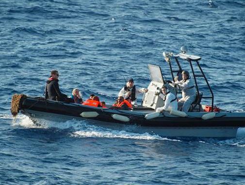 Počinje s radom Europska granična i obalna straža