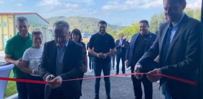 Nova njemačka investicija u Bosansku Krupu: Zaposleno 50 radnika