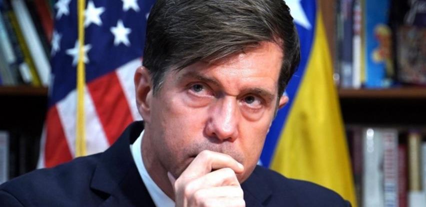 Nelson: BiH će voditi euroatlantski proces