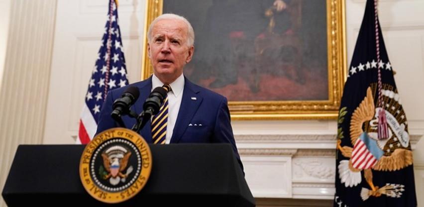 Biden: Ekonomska kriza se produbljuje, mnogo Amerikanaca se muči