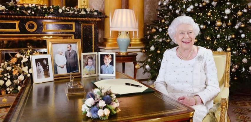 Kraljica Elizabeta II dvoje Bosanaca uvrstila u Red Britanske imperije