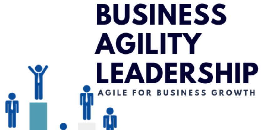 Trening: Agilno liderstvo za razvoj i rast poslovanja (agile leadership)