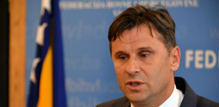 Šta se dešava ukoliko Novalić ne bude u mogućnosti voditi Vladu FBiH?