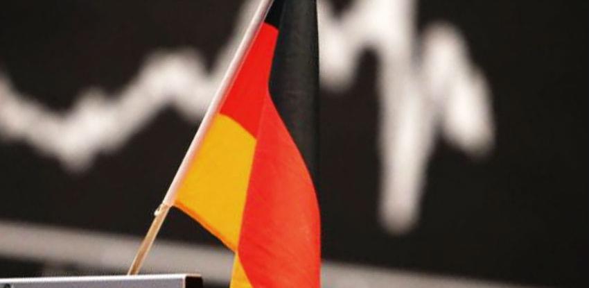 """Razočaravajuća"" stopa rasta njemačke ekonomije"
