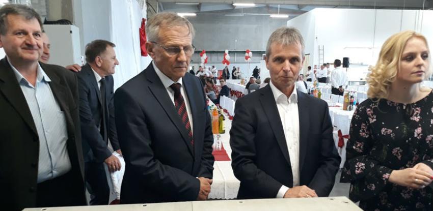 """""""Anton Paar"""" otvorio pogon u Brodu: Proizvodit će uređaje za traženje nestalih"""