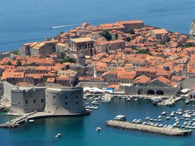 Hrvatski turizam ovisan o njemačkim, slovenskim i austrijskim turistima