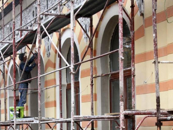 Rok za završetak radova na obnovi Isa-begovog hamama kraj februara