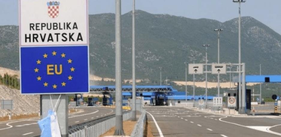 Državljanima BiH omogućen ulazak u Hrvatsku uz određene uvjete