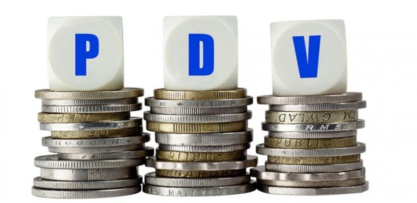 FBiH ili RS: Ko više uplati, a ko više dobije od PDV-a?